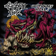CONCRETE SOX - Whoops Sorry Vicar CD