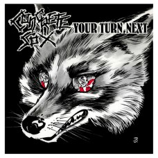CONCRETE SOX - Your Turn Next CD