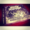 KRONISK MISANTROPI - First Seven Inch & Demo-Lition Collection CD