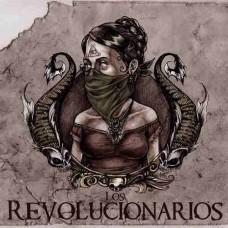 LOS REVOLUCIONARIOS - s/t (DIGIPACK CD)