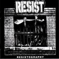 RESIST - Resistography (2xCD)