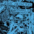 SATANIC MALFUNCTIONS - Disgrace To Music (2xCD)