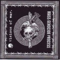 VISIONS OF WAR/MASS GENOCIDE PROCESS - Split CD