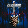 ALKATEYA - Lycantrophy CD