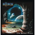 ATTACK - The secret place CD