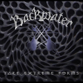 BACKWATER - Take Extreme Forms CD