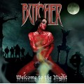 BUTCHER - Welcome To The Night CD