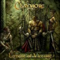 CLAYMORE - Lament of Victory CD