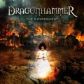 DRAGONHAMMER - The X Experiment CD