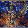 ETERNAL FLIGHT - Positive Rage CD