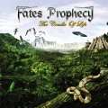 FATES PROPHECY - The Cradle Of Life CD