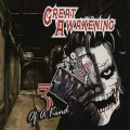 GREAT AWAKENING - 3 Of A Kind CD