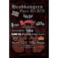 HEADBANGERS OPEN AIR 2011 (2xDVD)