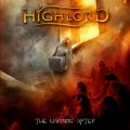 HIGHLORD - the Warning After CD