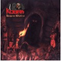 IRON KOBRA - Dungeon Masters CD