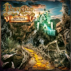 POWER TALE - Urfin Juice And His Wooden Soldiers (Power Metal Opera) CD
