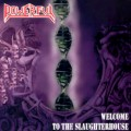 POWERFUL - Welcome To The Slaughterhouse CD