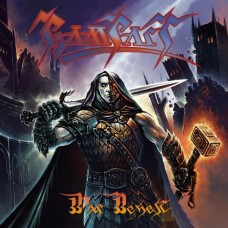 RAMPART - War Behest CD