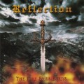 REFLECTION - The Fire Still Burns CD