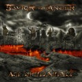 SAVIOR FROM ANGER - Age Of Decadence CD