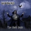 SKANNERS - The Serial Healer CD