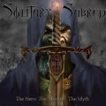 SOLITARY SABRED - The Hero The Monster The Myth CD