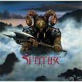 SPITFIRE - Time And Eternity CD