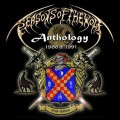 SEASONS OF THE WOLF - Anthology (2xCD)