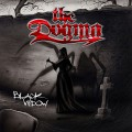 THE DOGMA - Black Widow CD