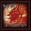 THUNDER LORD - Heavy Metal Rage CD