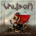 VALIDOR - In blood in battle CD