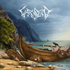 WARSEID - A New Land To Find CD