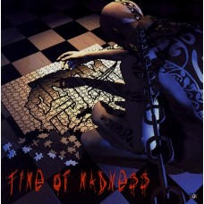 ADEM - Time Of Madness CD