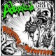ADRENICIDE - Bursting Into Decadence CD