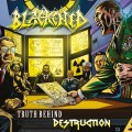 BLACKENED - Truth Behind Destruction CD