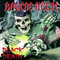 BROCAS HELM - Black Death CD