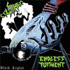 CRUSHER - Endless Torment CD