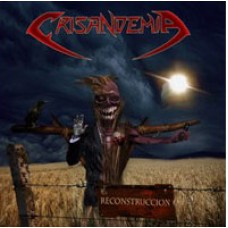 CRISANDEMIA - Reconstruccion CD