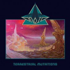 DROID - Terrestrial Mutations CD