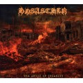 DYSASTHER - The Abyss Of Insanity CD