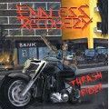 ENDLESS RECOVERY - Thrash Rider CD