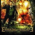 ERRATIC ESCAPE - s/t CD