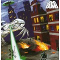 GAMA BOMB - Survival Of The Fastest CD (German Version)