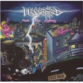 HAMMERHEAD - Faster Than Lightning CD