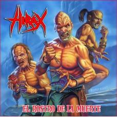 HIRAX - El Rostro de la Muerte CD