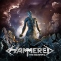 HAMMERED - The Beginning CD