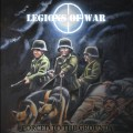 LEGIONS OF WAR - Forced To The Ground CD