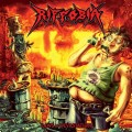 RIFFOBIA - Laws of devastation CD