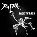 RIVERGE - Back'th'rash MCD (Japan import)