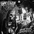 SACCAGE - Satanique Death Crust CD